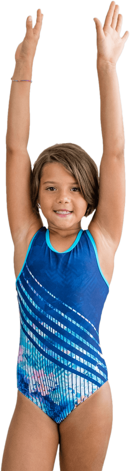 Functional Core Strength Youth Athletes