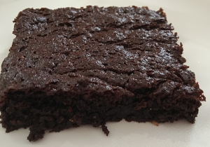 Allergy Friendly Brownies
